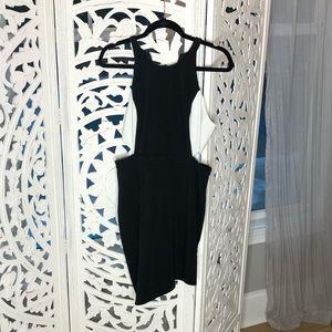 Adelyn Rae cut out dress